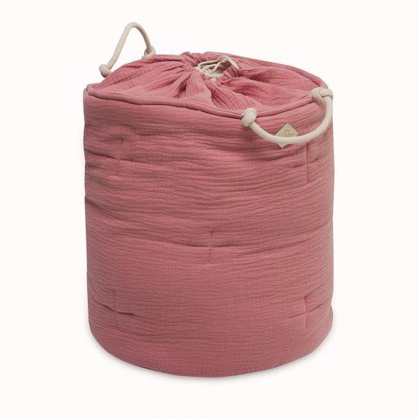 Basket for Toys - Pink