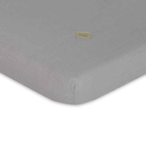 Bedsheet S - Grey