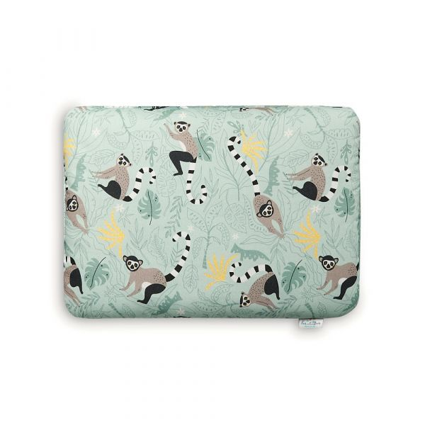 Toddler Bed Pillow M - Lemur
