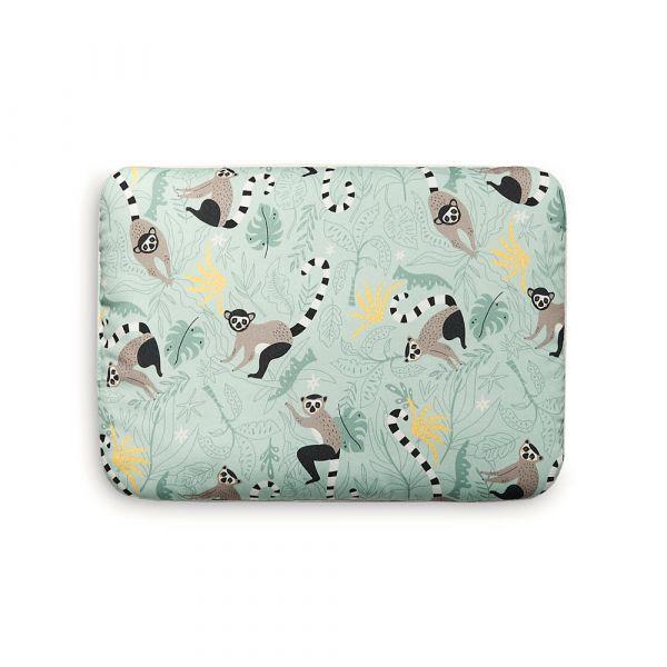 Toddler Pillow M - Lemur