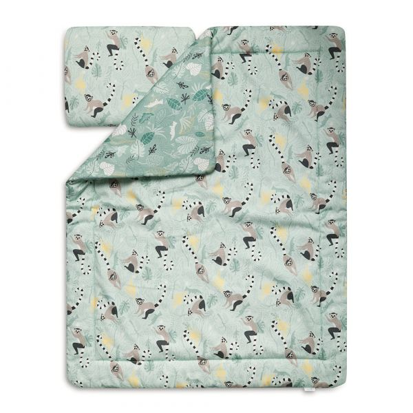 Toddler Bed Set M - Lemur