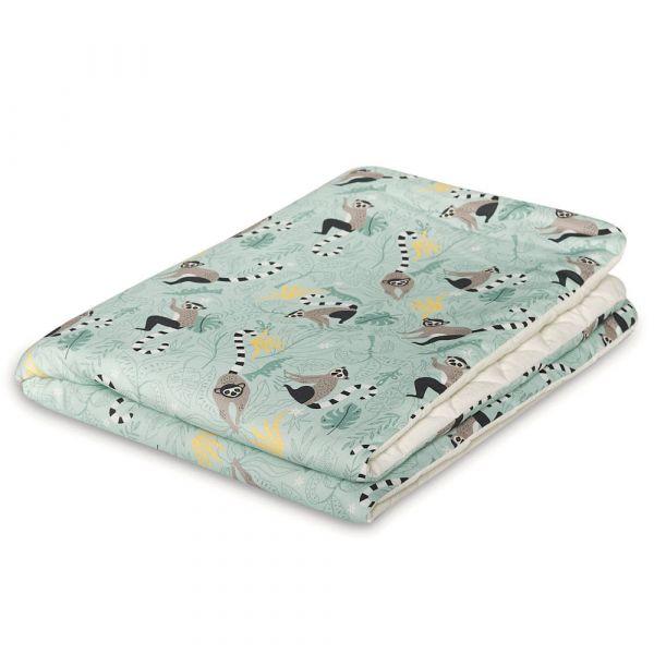 Toddler Blanket M - Lemur