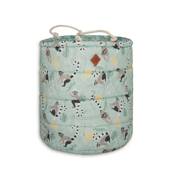 Basket for Toys - Lemur