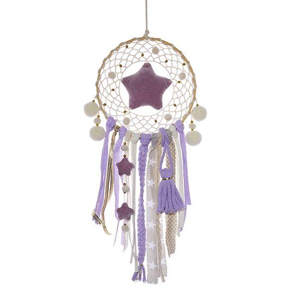 Łapacz Snów - Lilac