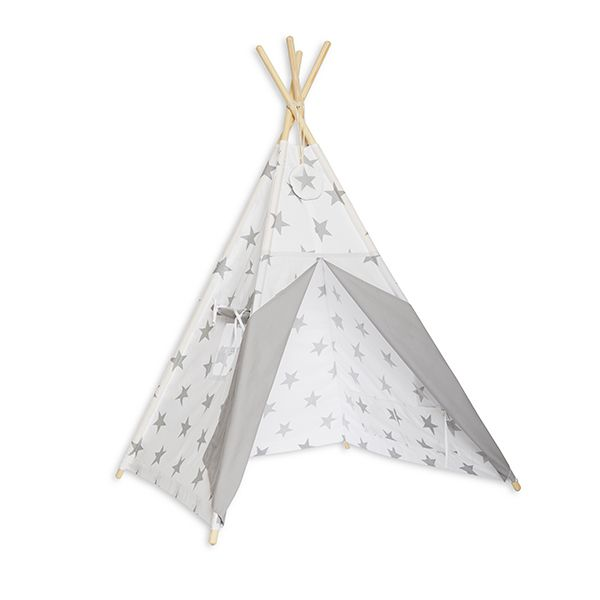 Namiot Tipi - Bright Grey