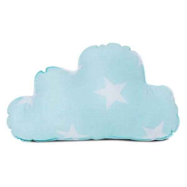 Poduszka - Cloud Stars mint
