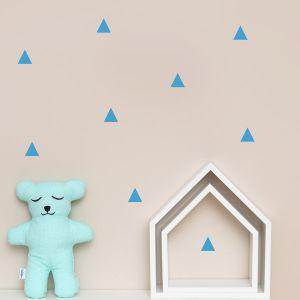 triangles_blue