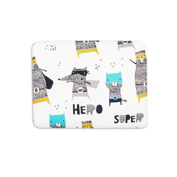 Poduszka Średniaka - Super Hero