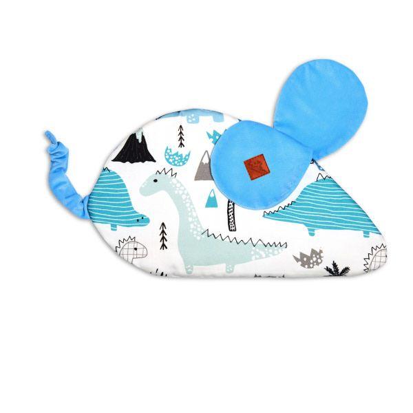 Poduszka Myszka - Dino