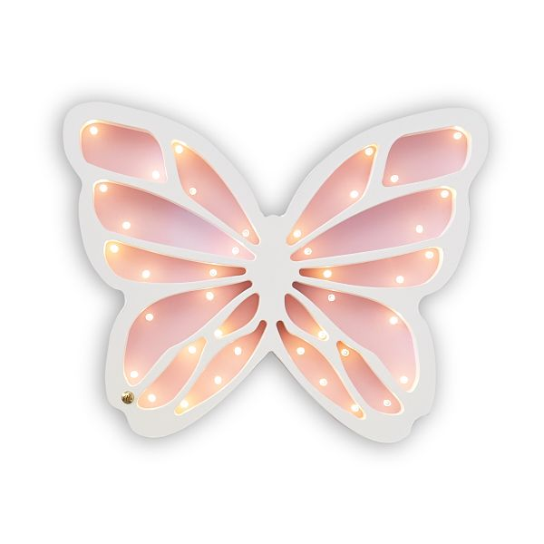 Lampe décorative - Butterfly