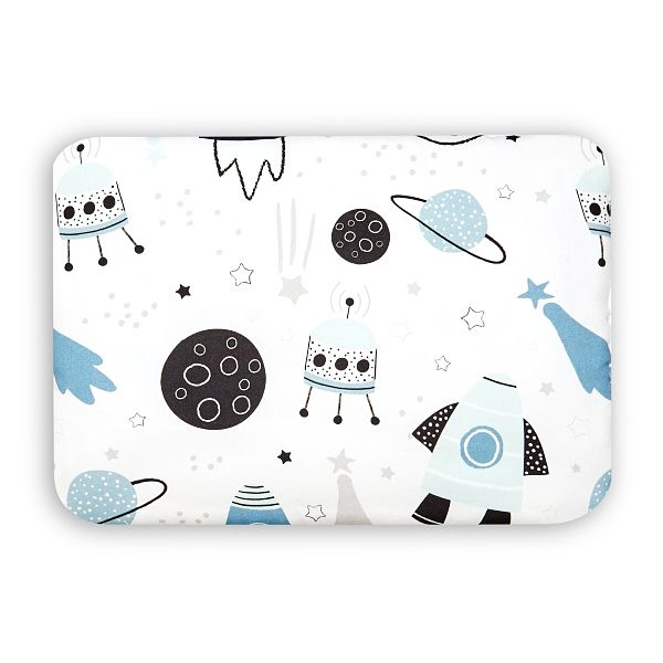 Baby Bed Pillow S - Space
