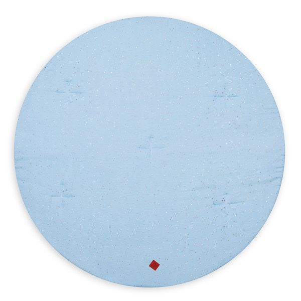 Floor Mat - Blue