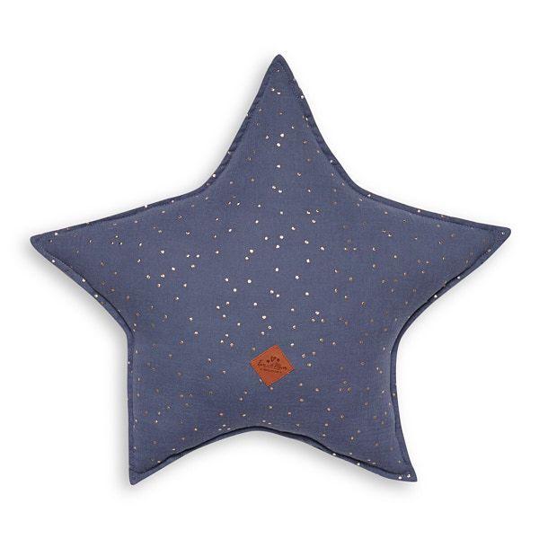Oreiller étoile - Grey