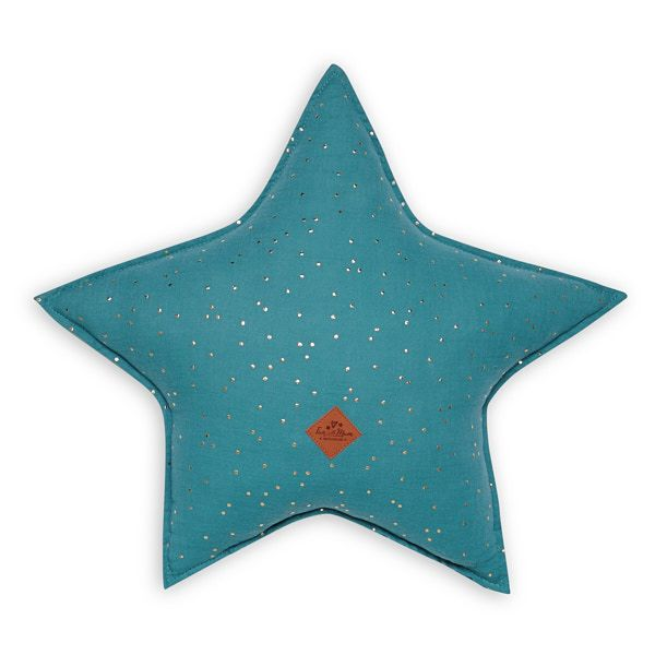 Almohada estrella - Cactus