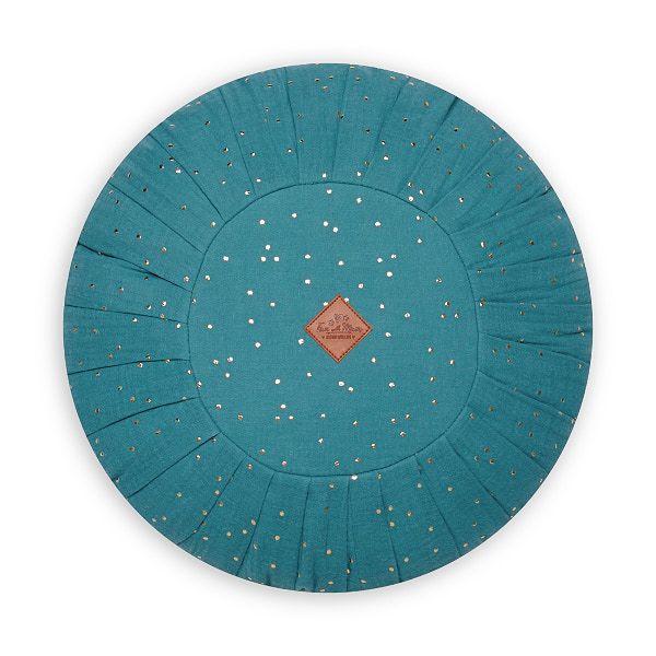 Round Pillow - Cactus