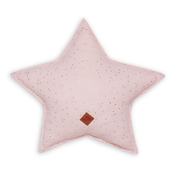 Almohada estrella - Pink