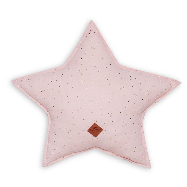Oreiller étoile - Pink