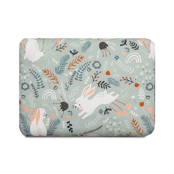 Toddler Bed Pillow M - Rabbit