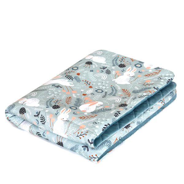 Junior Blanket L - Rabbit