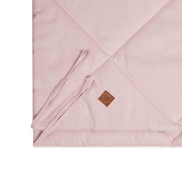 Floor Mat - Powder Pink