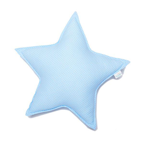 Poduszka - Star Blue