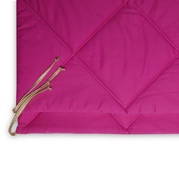 Mata do Tipi - Gold Fuchsia