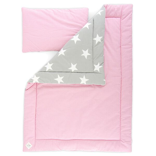Junior Bedding Set - Candy Star