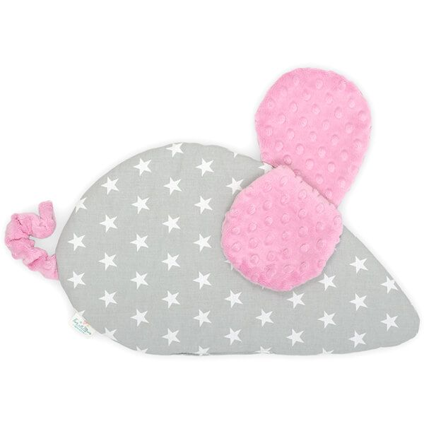 Pillow Mouse - Candy Star