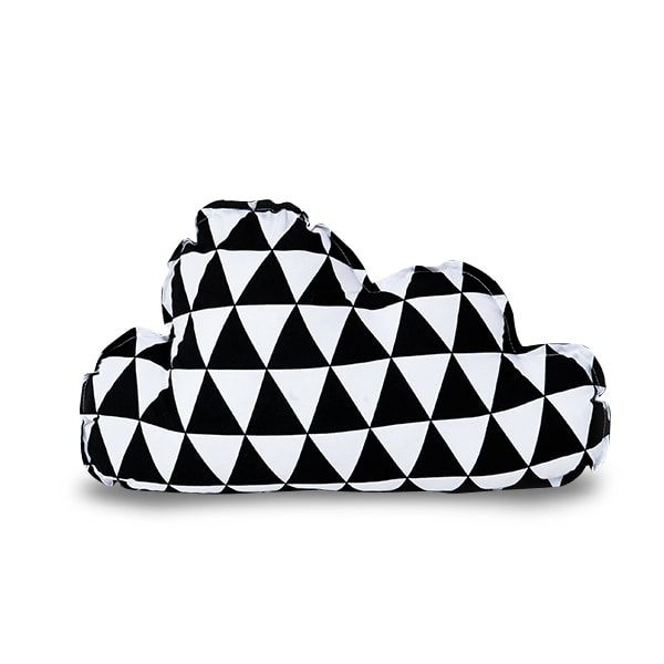 pillow-cloud-triangles-black