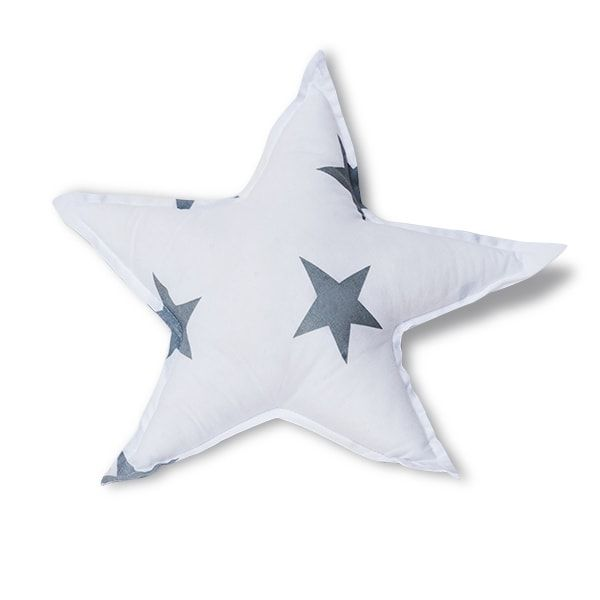 pillow-star-white
