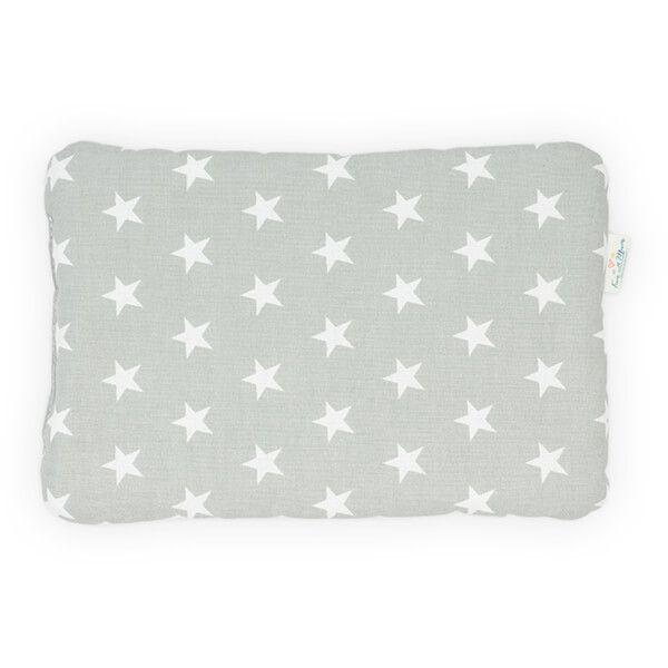 Poduszka do Spania Niemowlaka - Grey Little Star