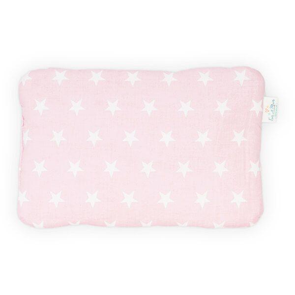 Poduszka do Spania Niemowlaka - Pretty Pink