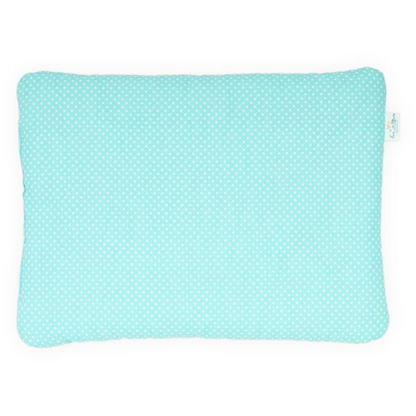 Poduszka do Spania Średniaka - Magic Turquoise
