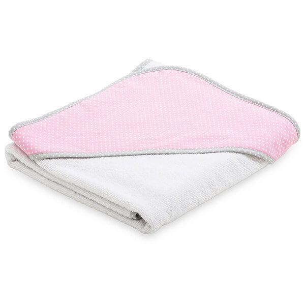 Ręcznik Średniaka - Pink