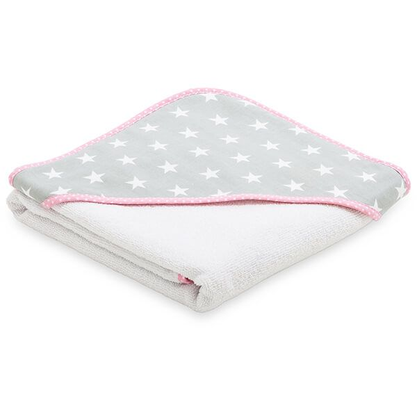 Ręcznik Średniaka - Candy Star