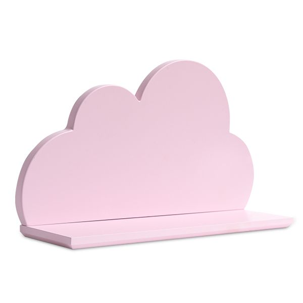Półka Chmurka - Pink Small