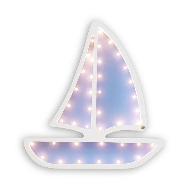 Night Light - Sailboat