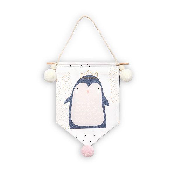 Proporczyk - Lovely Pinguin
