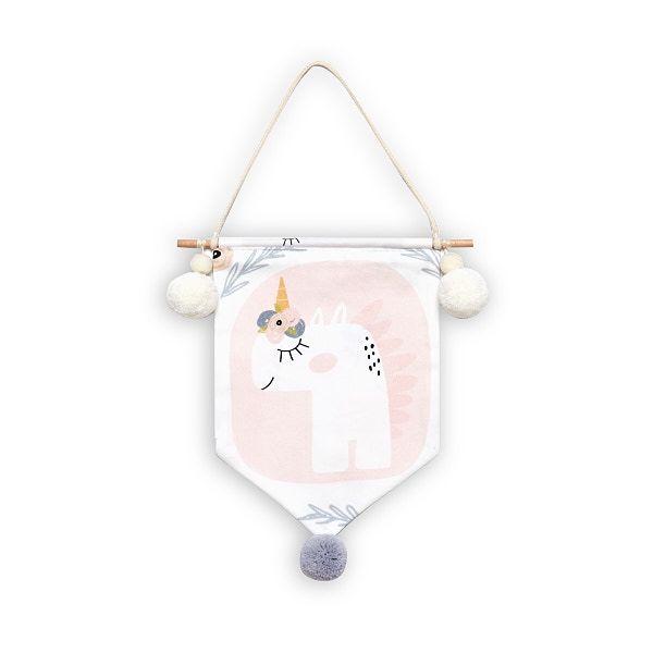 Bandiera - Unicorn