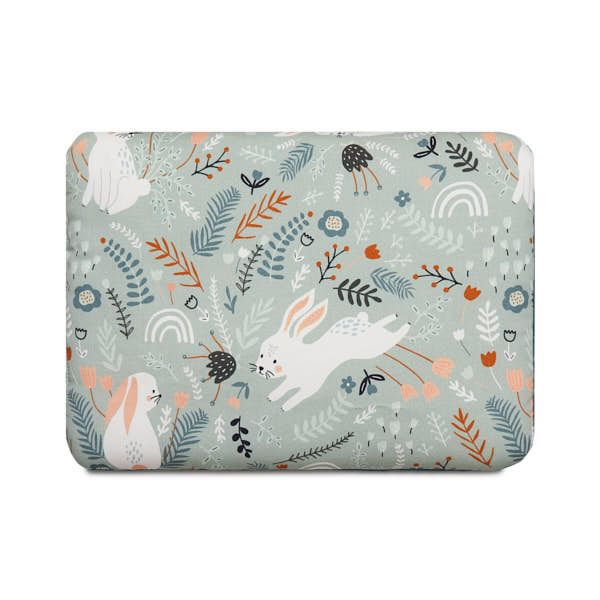 Toddler Bed Pillow M - Rabbit