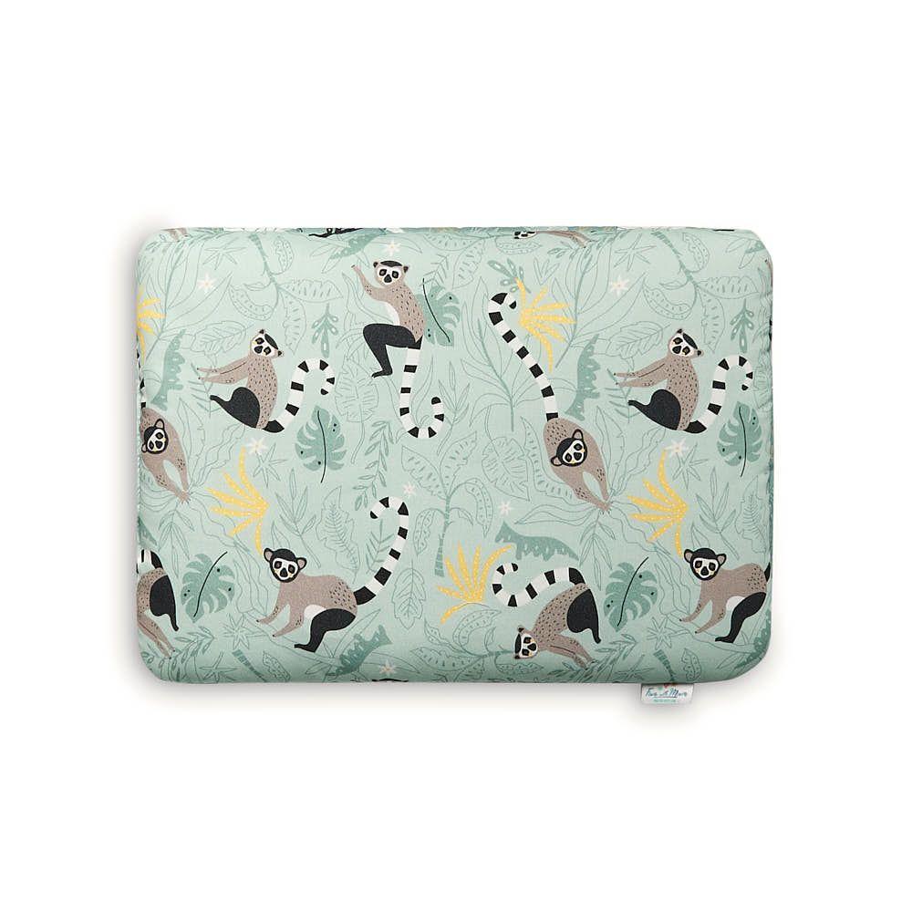 Baby Bed Pillow S - Lemur