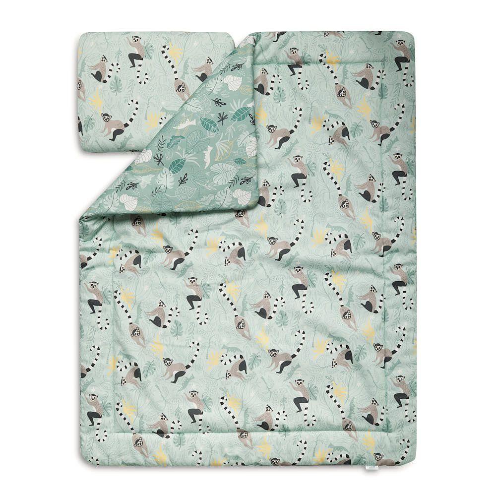 Baby Bed Set S - Lemur