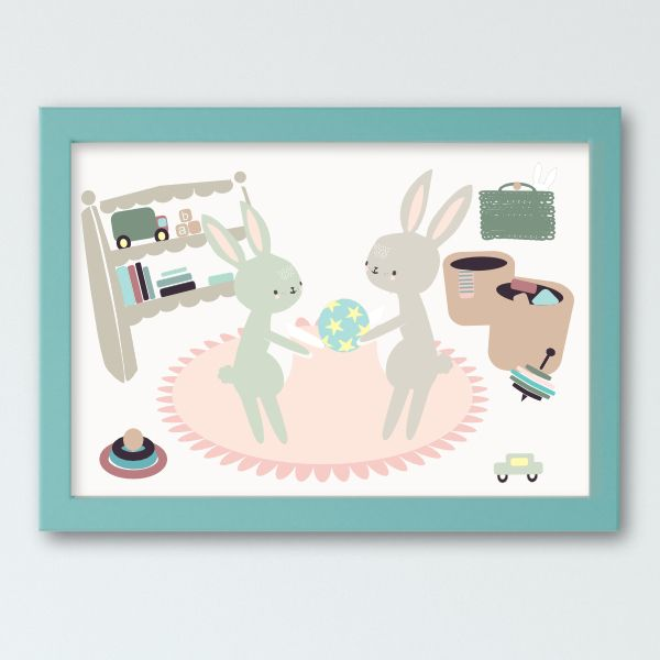 Pictorial Stories - Mess Mint