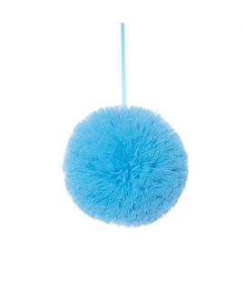 Pompon 15 cm - Turquise