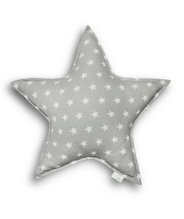 Poduszka - Star Grey in Stars