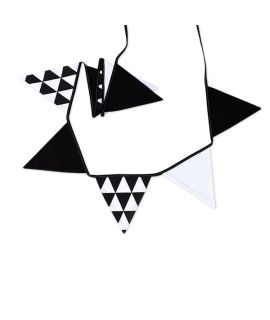 Girlanda - Black&White