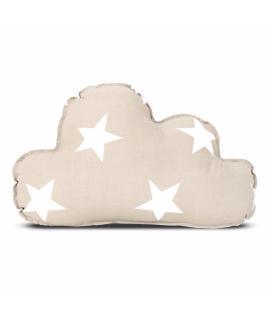 Poduszka - Cloud Stars beige