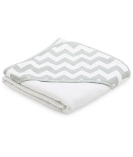 Ręcznik Niemowlaka - Zig Zag