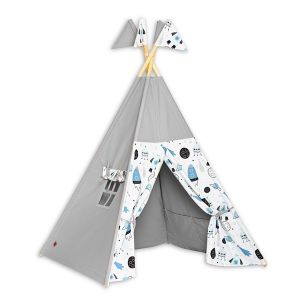 Teepee Tent - Space