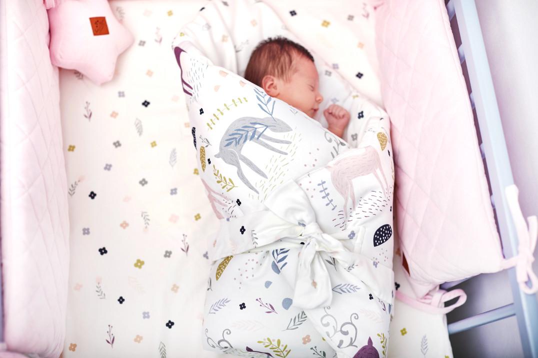 Babyhörnchen für ein Säugling - welches sollte man auswählen?